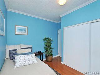 Photo 13: 601 1500 Elford St in VICTORIA: Vi Fernwood Condo for sale (Victoria)  : MLS®# 628438