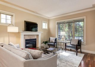 Photo 4: 1 2326 2 Avenue NW in Calgary: West Hillhurst Row/Townhouse for sale : MLS®# A1121614