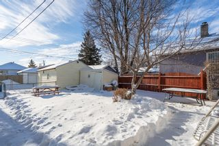 Photo 21: 390 West Union Avenue in Winnipeg: Elmwood House for sale (3A)  : MLS®# 202101238