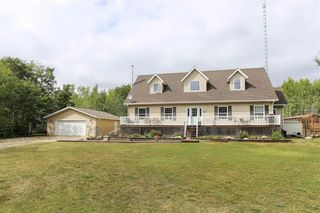 Photo 1: 40151 Mun 48 Road North in St Genevieve: R05 Residential for sale : MLS®# 202019023