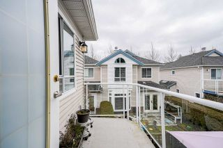 """Photo 27: 133 14154 103 Avenue in Surrey: Whalley Townhouse for sale in """"Tiffany Springs"""" (North Surrey)  : MLS®# R2555712"""