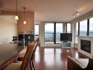 """Photo 2: 2805 7178 COLLIER Street in Burnaby: Highgate Condo for sale in """"ARCADIA AT HIGHGATE"""" (Burnaby South)  : MLS®# V929823"""