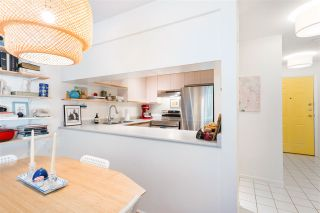"""Photo 12: 208 2133 DUNDAS Street in Vancouver: Hastings Condo for sale in """"HARBOURGATE"""" (Vancouver East)  : MLS®# R2589650"""
