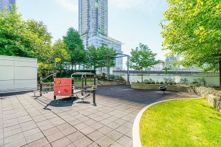 """Photo 28: 1102 4400 BUCHANAN Street in Burnaby: Brentwood Park Condo for sale in """"MOTIF AT CITI"""" (Burnaby North)  : MLS®# R2605054"""