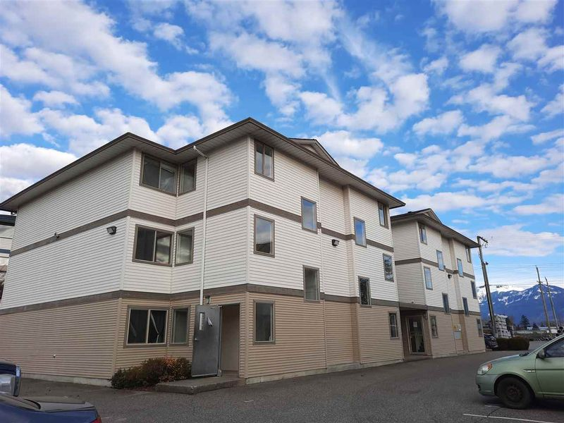 FEATURED LISTING: 104 - 7435 SHAW Avenue Chilliwack