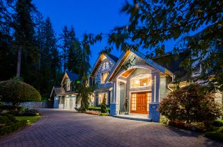 Photo 2: 620 ST. ANDREWS Road in West Vancouver: British Properties House for sale : MLS®# R2612643