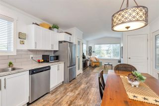 """Photo 20: 93 9950 WILSON Street in Mission: Stave Falls Manufactured Home for sale in """"RUSKIN PARK"""" : MLS®# R2481152"""