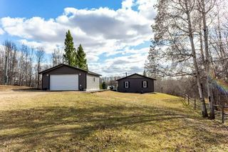 Photo 41: 30 1219 HWY 633: Rural Parkland County House for sale : MLS®# E4239375