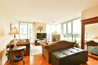 Photo 5: 1101 235 GUILDFORD WAY in Port Moody: North Shore Pt Moody Condo for sale : MLS®# R2465214