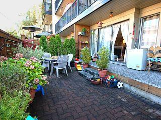 Photo 16: # 104 2545 LONSDALE AV in North Vancouver: Upper Lonsdale Condo for sale : MLS®# V1105829
