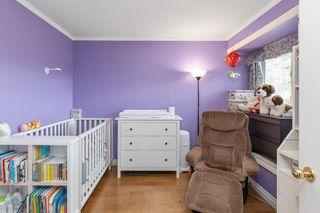 Photo 28: 6038 WALKER Avenue in Burnaby: Upper Deer Lake 1/2 Duplex for sale (Burnaby South)  : MLS®# R2563749