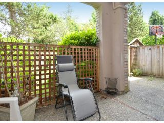 """Photo 15: 141 15550 26TH Avenue in Surrey: King George Corridor Townhouse for sale in """"Sunnyside Gate"""" (South Surrey White Rock)  : MLS®# F1414427"""