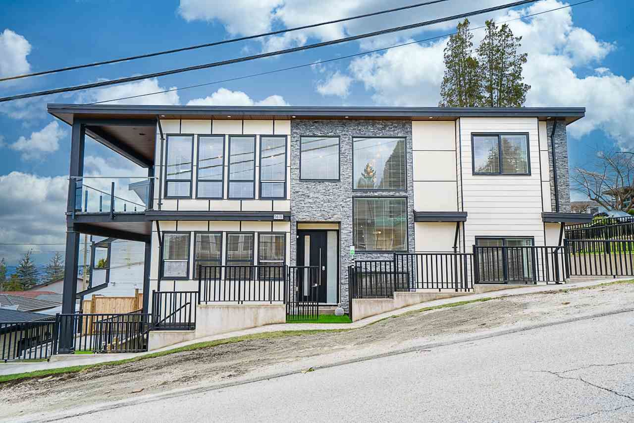 Main Photo: 5610 DUNDAS Street in Burnaby: Capitol Hill BN House for sale (Burnaby North)  : MLS®# R2549133