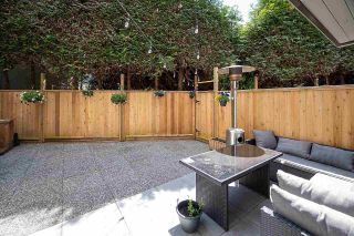 """Photo 18: 9 2151 BANBURY Road in North Vancouver: Deep Cove Townhouse for sale in """"Mariner's Cove"""" : MLS®# R2585688"""