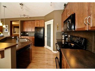 Photo 7: 9 EVERGREEN Row SW in CALGARY: Shawnee Slps Evergreen Est Residential Detached Single Family for sale (Calgary)  : MLS®# C3462509