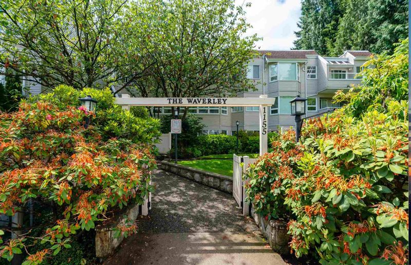 FEATURED LISTING: 309 - 1155 ROSS Road North Vancouver