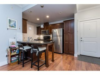 """Photo 8: 109 33338 MAYFAIR Avenue in Abbotsford: Central Abbotsford Condo for sale in """"The Sterling"""" : MLS®# R2558844"""