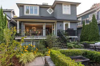 Photo 29: 595 W 18TH AVENUE in Vancouver: Cambie House for sale (Vancouver West)  : MLS®# R2499462