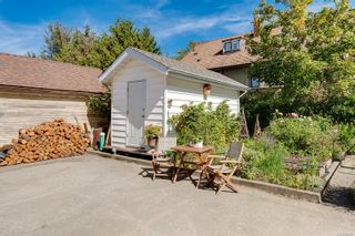 Photo 39: 1907 Stanley Ave in : Vi Fernwood House for sale (Victoria)  : MLS®# 886072