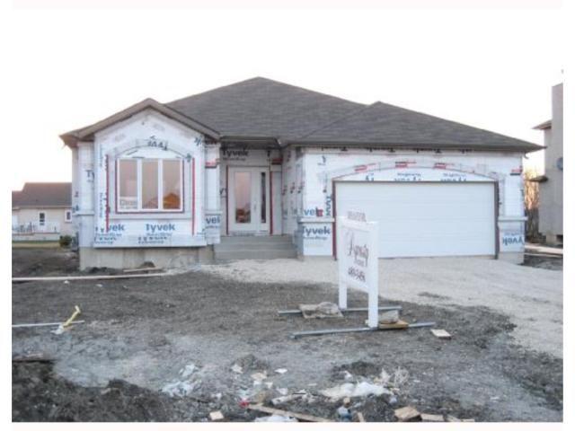 Main Photo: 23 PRAIRIEVIEW Drive in LASALLE: Brunkild / La Salle / Oak Bluff / Sanford / Starbuck / Fannystelle Residential for sale (Winnipeg area)  : MLS®# 2806733