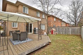 Photo 20: 2320 Stillmeadow Road in Oakville: West Oak Trails House (2-Storey) for sale : MLS®# W4411970
