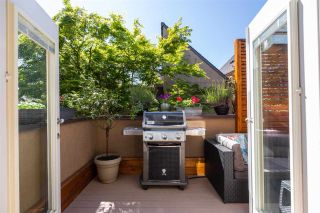 Photo 14: 1358 CYPRESS STREET in Vancouver: Kitsilano Townhouse for sale (Vancouver West)  : MLS®# R2459445