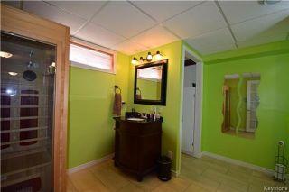 Photo 18: 96 Farlinger Bay in Winnipeg: Parkway Village Residential for sale (4F)  : MLS®# 1714137