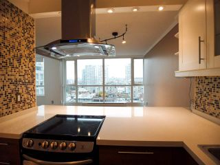 Photo 4: 1206 1188 RICHARDS Street in Vancouver: Yaletown Condo for sale (Vancouver West)  : MLS®# R2512783