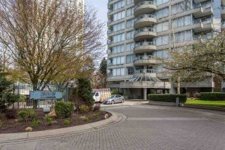 "Photo 33: 703 13383 108 Avenue in Surrey: Whalley Condo for sale in ""CORNERSTONE"" (North Surrey)  : MLS®# R2571347"