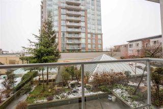 Photo 16: 309 1163 THE HIGH STREET in Coquitlam: North Coquitlam Condo for sale : MLS®# R2144835