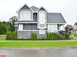 Photo 10: 17407 0B Avenue in Surrey: Pacific Douglas House for sale (South Surrey White Rock)  : MLS®# F1118108