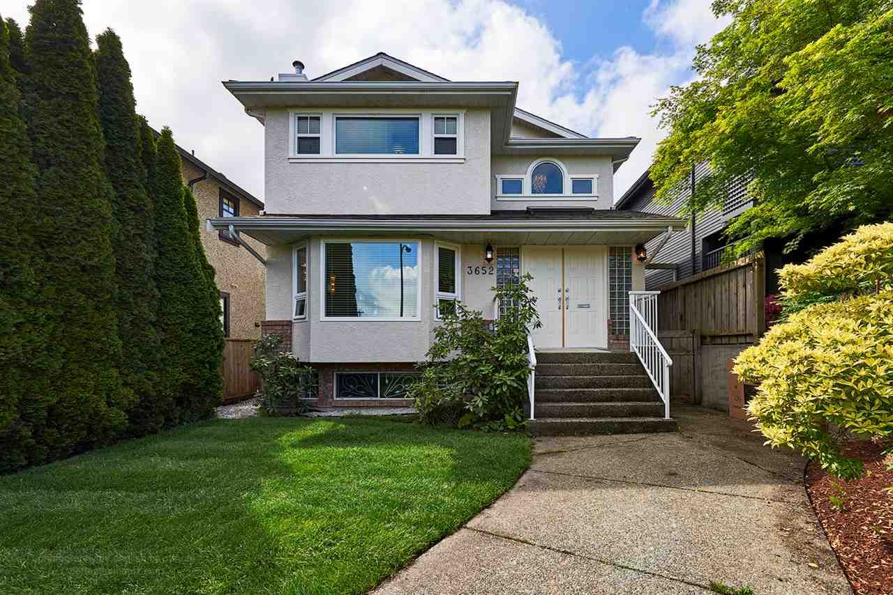 Main Photo: : House for sale (Vancouver West)  : MLS®# R2062351