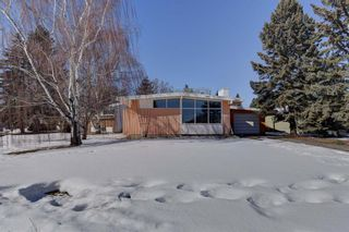 Photo 1: 9435 Allison Drive SE in Calgary: Acadia Detached for sale : MLS®# A1074577