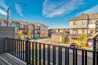 Photo 23: 26 Walden Path SE in Calgary: Walden Row/Townhouse for sale : MLS®# A1150534