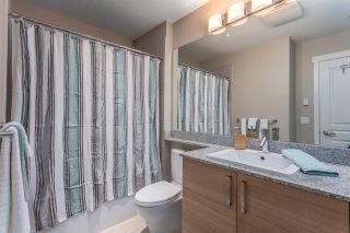 Photo 12: 102 1150 KENSAL Place in Coquitlam: New Horizons Condo for sale : MLS®# R2231162