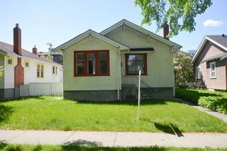 Photo 3: 211 7 Avenue NE in Calgary: Crescent Heights Detached for sale : MLS®# A1117902