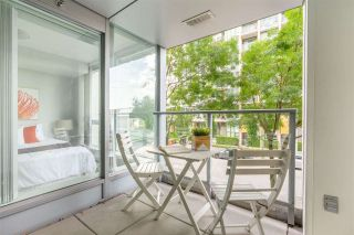 Photo 22: 1835 CROWE Street in Vancouver: False Creek Townhouse for sale (Vancouver West)  : MLS®# R2475656
