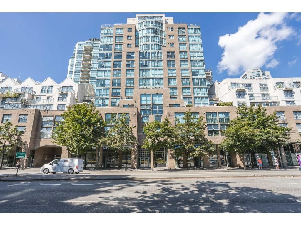 """Main Photo: 1105 1159 MAIN Street in Vancouver: Downtown VE Condo for sale in """"CITY GATE 2"""" (Vancouver East)  : MLS®# R2623465"""
