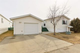 Photo 38: 2905 Lakewood Drive in Edmonton: Zone 59 Mobile for sale : MLS®# E4236634