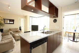 Photo 7: 906 1001 RICHARDS STREET in Vancouver: Downtown VW Condo for sale (Vancouver West)  : MLS®# R2050560