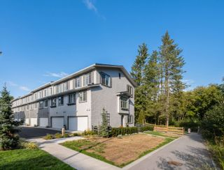 "Photo 33: 84 8168 136A Street in Surrey: Bear Creek Green Timbers Townhouse for sale in ""Kings Landing II by Dawson + Sawyer"" : MLS®# R2615335"