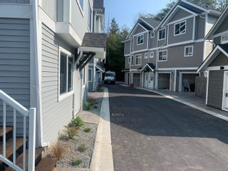 Photo 25: 12 6790 W Grant Rd in : Sk Sooke Vill Core Row/Townhouse for sale (Sooke)  : MLS®# 857179