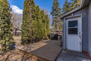 Photo 20: 518 33rd Street East in Saskatoon: North Park Residential for sale : MLS®# SK854638