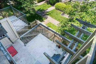 """Photo 26: 18 7503 18 Street in Burnaby: Edmonds BE Townhouse for sale in """"South Borough"""" (Burnaby East)  : MLS®# R2587503"""