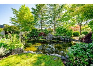 """Photo 5: 27 20770 97B Avenue in Langley: Walnut Grove Townhouse for sale in """"Munday Creek"""" : MLS®# R2594438"""