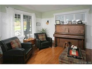 Photo 4:  in VICTORIA: SE Cordova Bay House for sale (Saanich East)  : MLS®# 442173