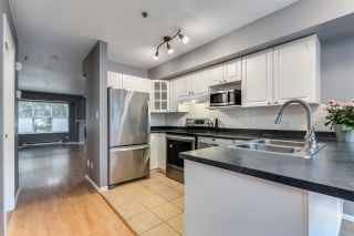 "Photo 1: 52 12449 191 Street in Pitt Meadows: Mid Meadows Townhouse for sale in ""Windsor Crossing"" : MLS®# R2514759"