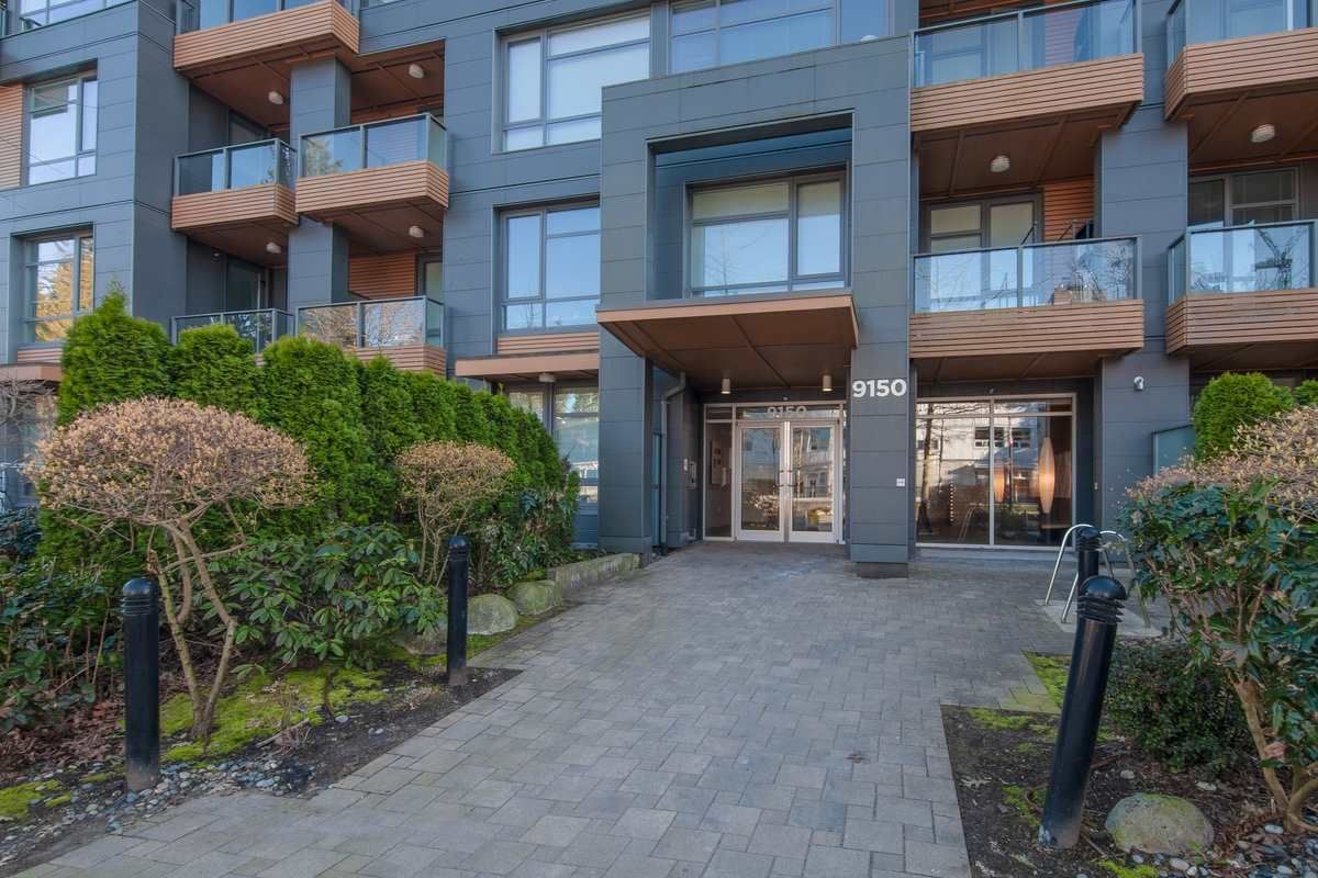 Main Photo: 7 9150 University High Street in Burnaby: Simon Fraser Univer. Condo for sale (Burnaby North)  : MLS®# R2568788