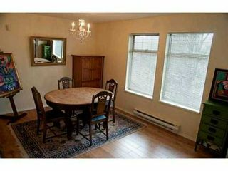 """Photo 4: 205 19241 FORD Road in Pitt Meadows: Central Meadows Condo for sale in """"VILLAGE GREEN"""" : MLS®# V1001115"""