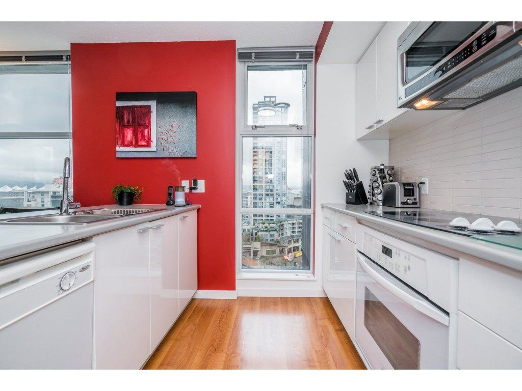 Photo 10: Photos: 1106 - 602 Citadel Parade in Vancouver: Yaletown Condo for sale (Vancouver West)